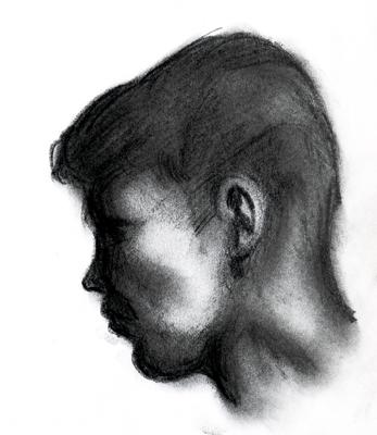 Ritratto di un anonimo ritratto
