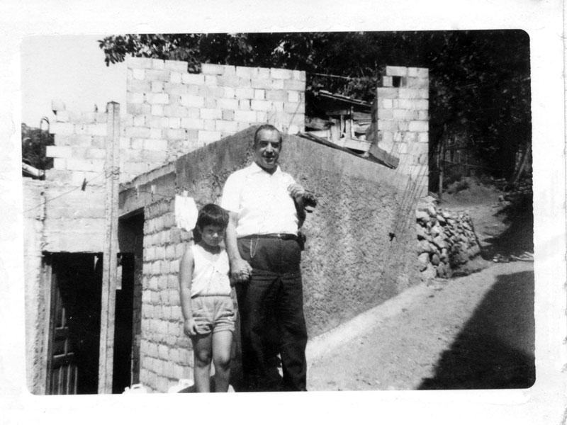 Calabria 1970