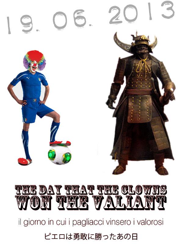 clowns-vs-samurai
